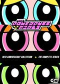 飛天小女警 第六季DVD The Powerpuff GirlsCN原創之飛天小女警第6季DVD