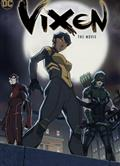 雌狐:大電影 Vixen: The Movie