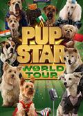 萌犬好聲音3 Pup Star: World TourDVD