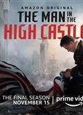 高堡奇人 第四季 The Man in the High Castle高城堡裏的人第4季 The M